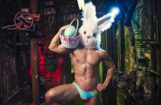 Gay Night at Full Bunny Contact