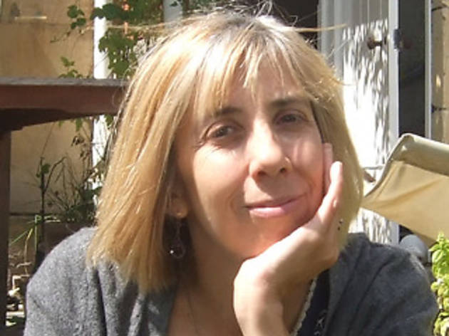 Annika Bluhm