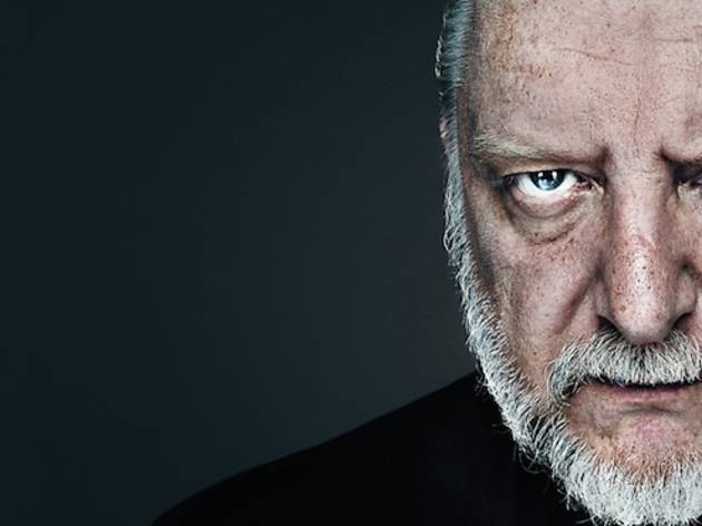 National Theatre Live presents King Lear
