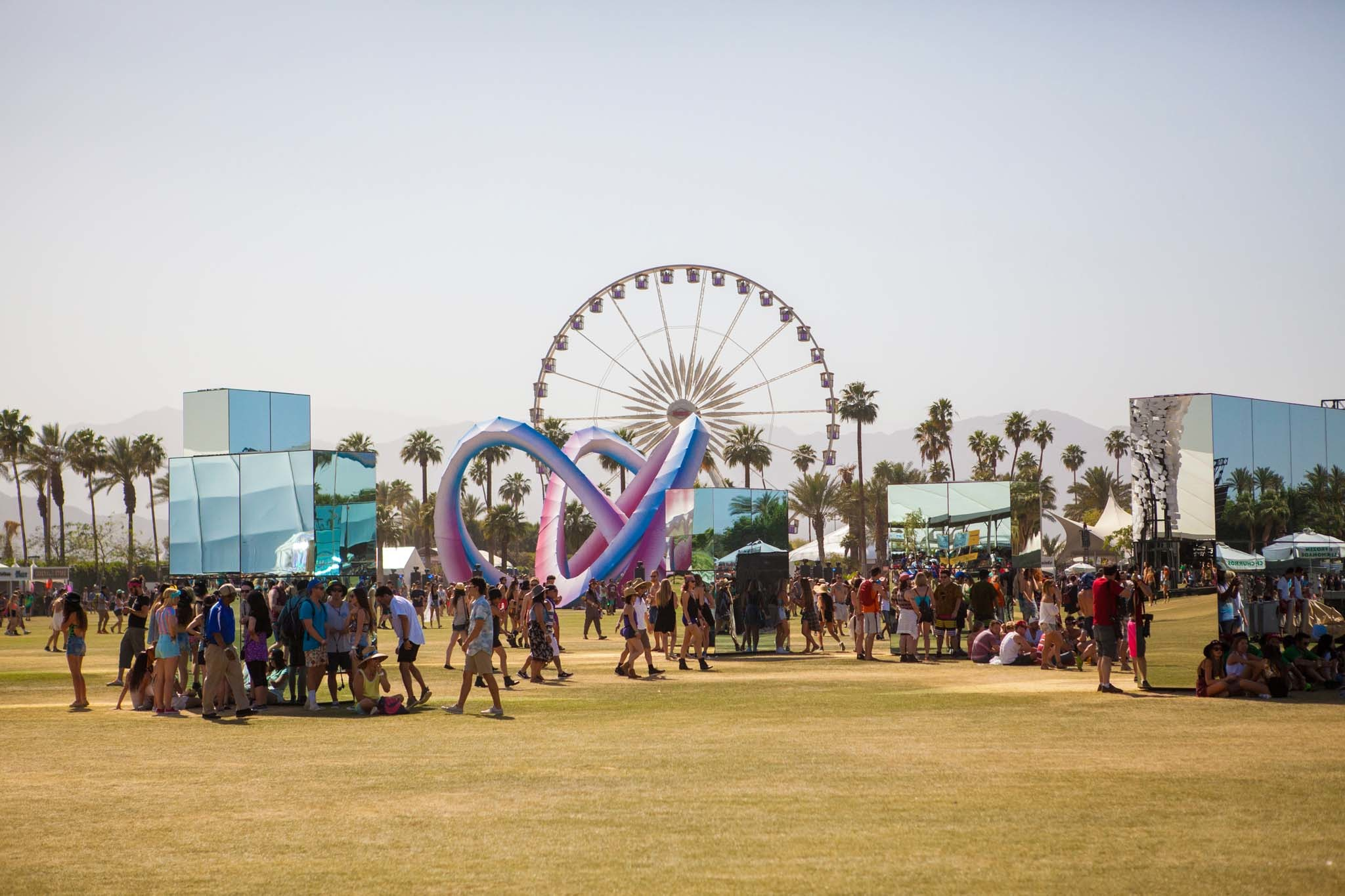 10 must-see acts at Coachella 2015