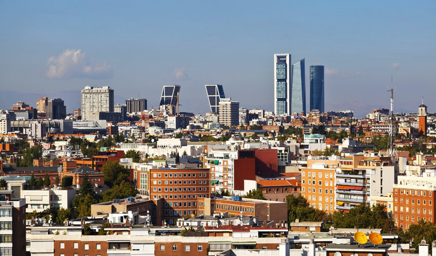 Ten must-see attractions in Madrid