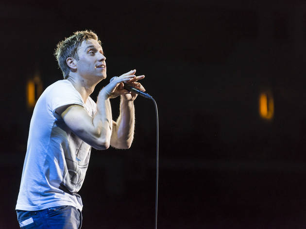 Russell Howard – Wonderbox