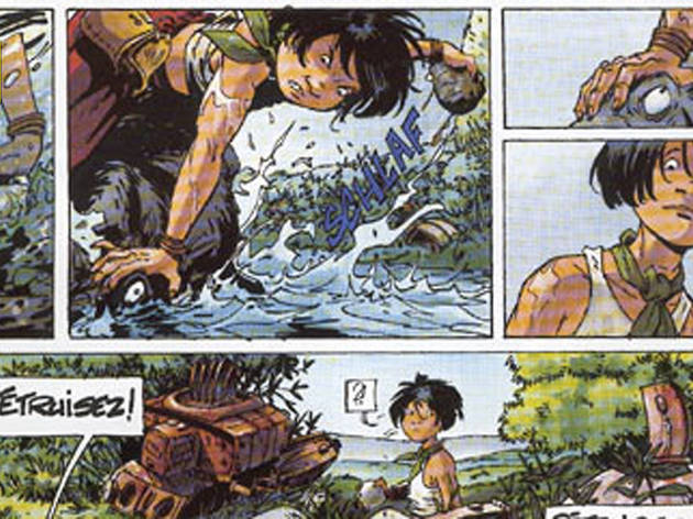 Things You Never Knew About The Jungle Book  Time Out Film-5011