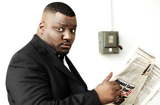 aries spears press 2014