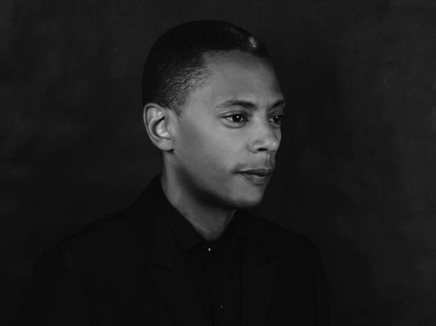 MELTDOWN: Jeff Mills + A Guy Called Gerald