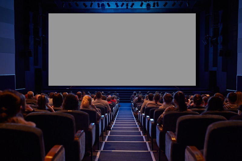 See what's on at the cinema