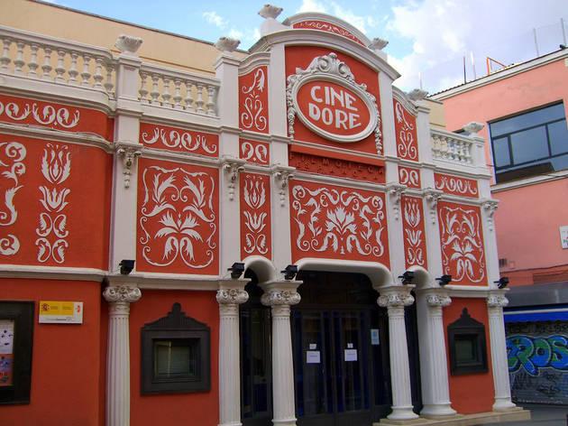 Cine Doré – €2.50