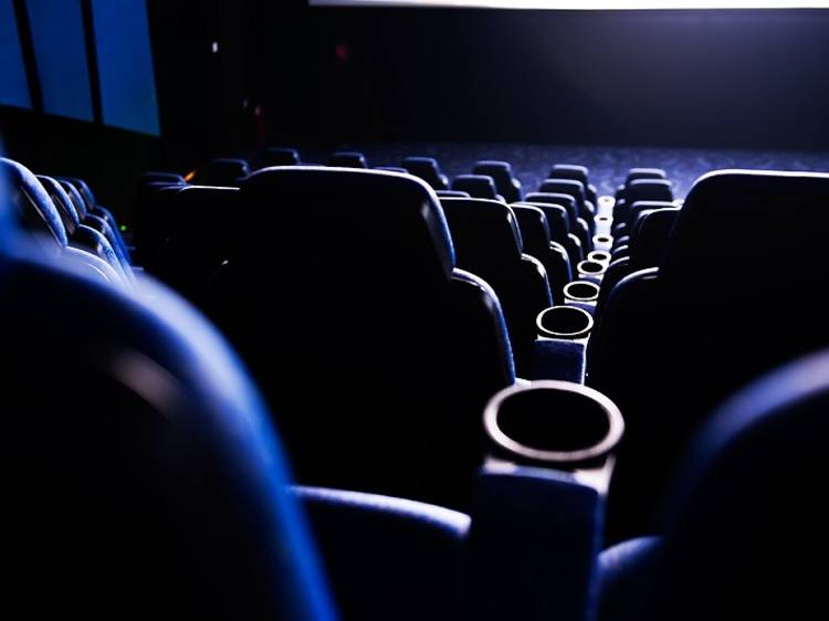 Cines Golem – 4,60 € Día del espectador
