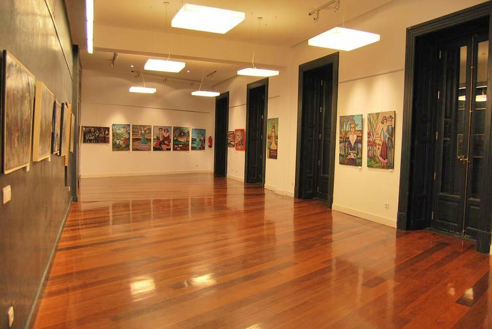 Centro Cultural Ruso – Gratis
