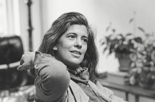 8. Regarding Susan Sontag