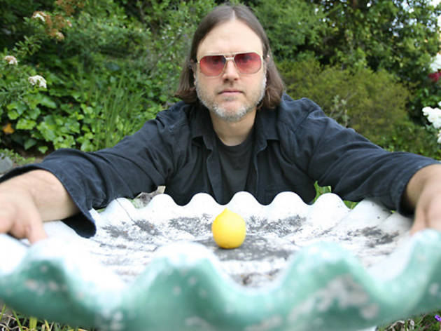Downtown Sound: Matthew Sweet
