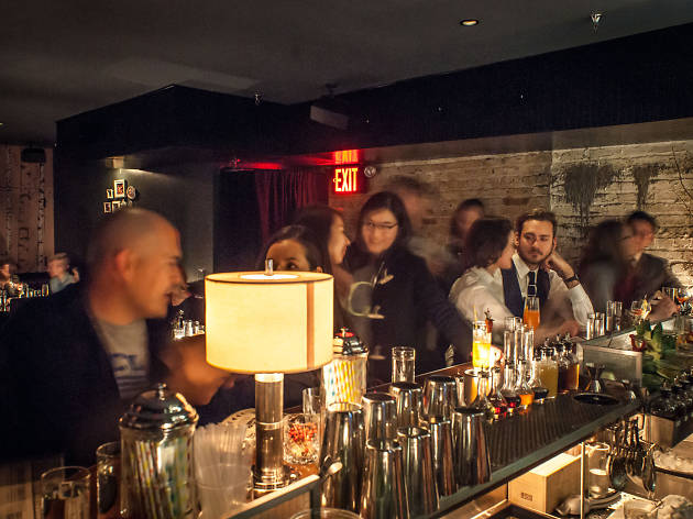 Check out the best Lower East Side bars