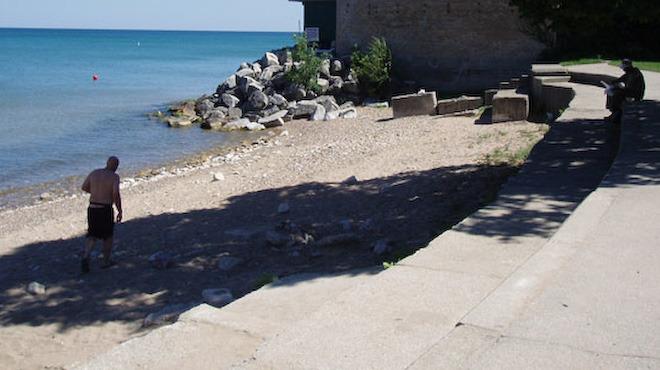 Juneway Beach
