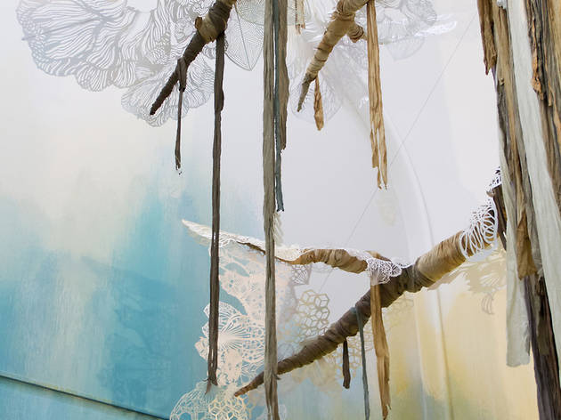 Swoon, Submerged Motherlands
