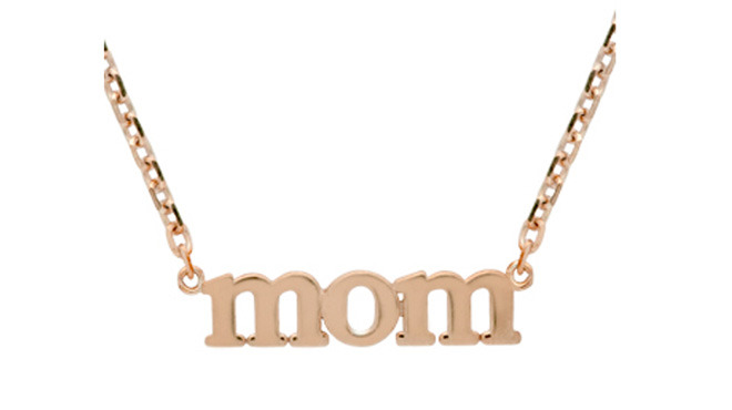 Mother's Day gift ideas (2014)