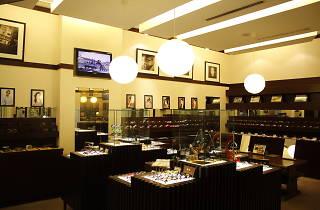 Marq Optic Gallery