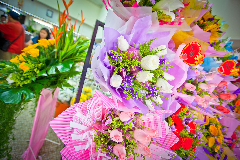 Lee Wah Florist