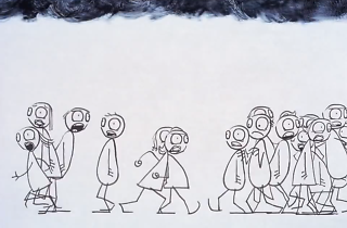 The Meaning of Life, Don Hertzfeldt