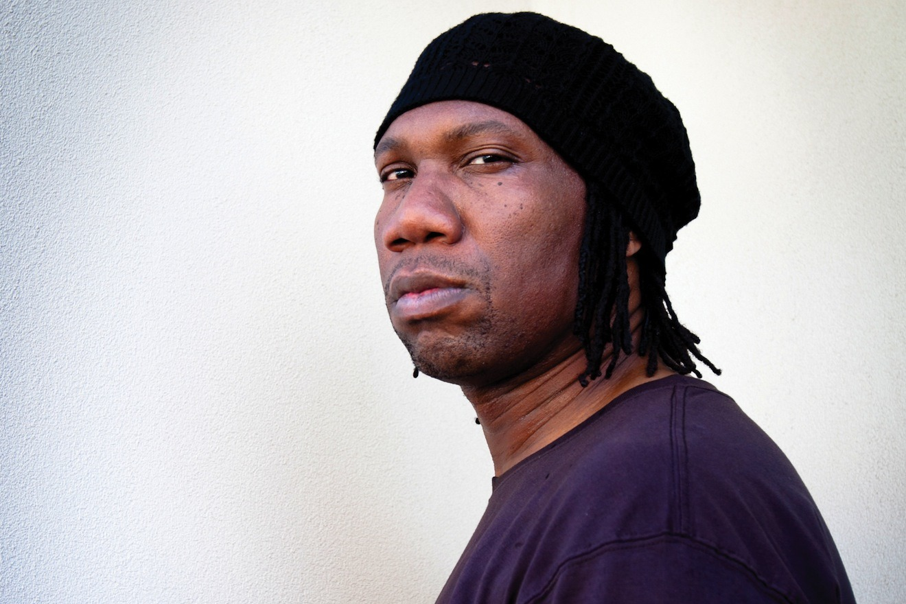 'Sound of da Police' – KRS One
