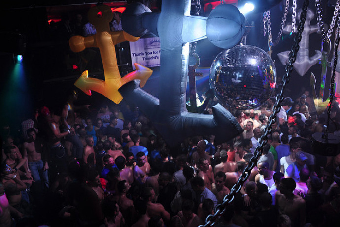 LGBT nightlife in Miami