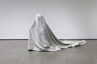 Ryan Gander ('Tell my mother not to worry (II)', 2012)