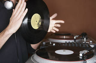 Música en vinyl