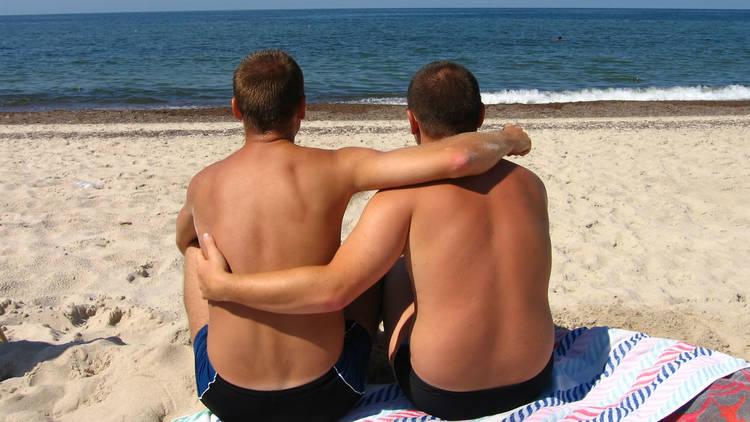 Vacaciones gay 3