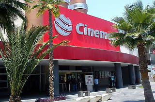 Cinemex Pericoapa