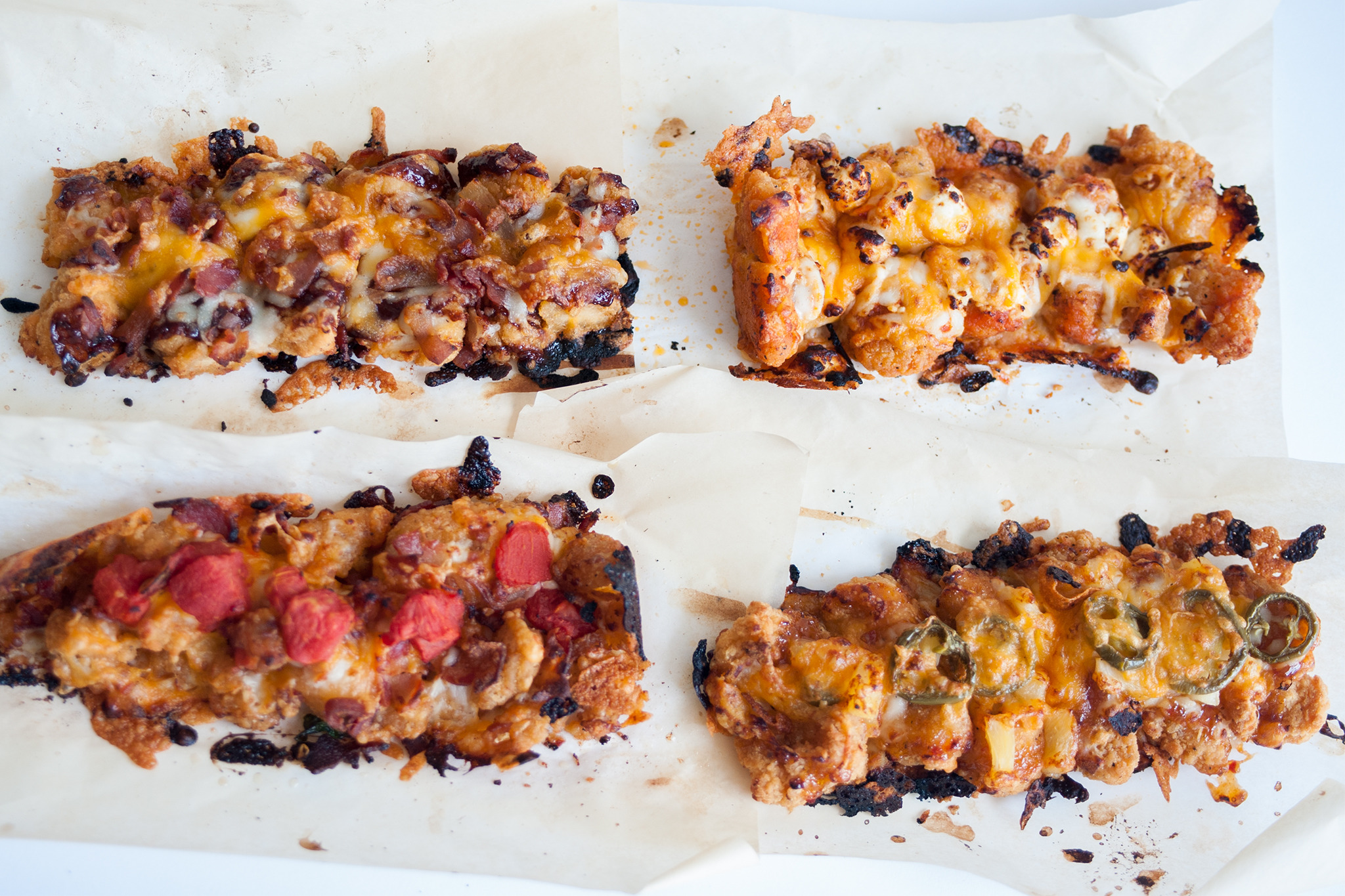 Taste test: Domino's Specialty Chicken