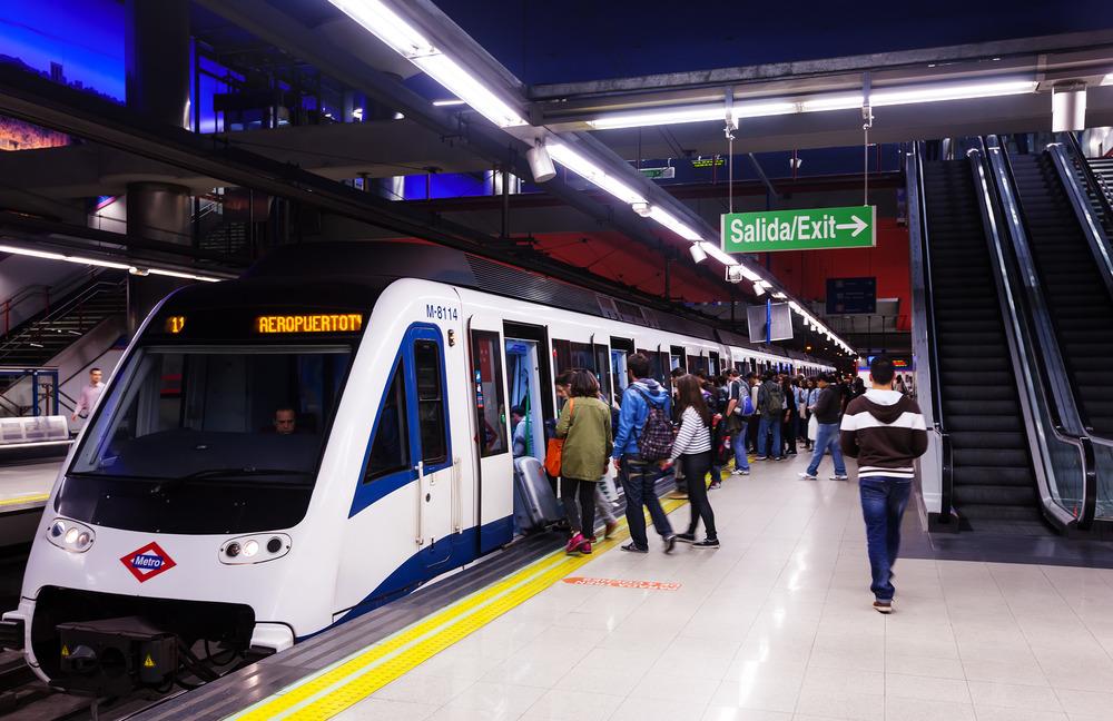 Todo lo que debes saber sobre el transporte en Madrid
