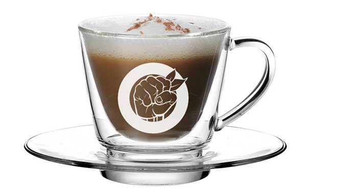 Best late-night tea: Gunpowder