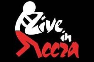 Live in Accra Jazz Festival, Accra, Ghana