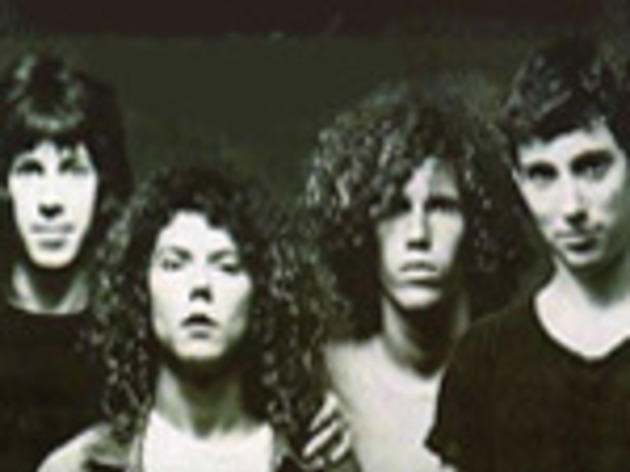 'I'm Straight' – The Modern Lovers