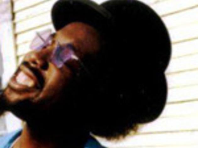 'Because I Got High' – Afroman