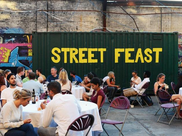 London's best pop-ups