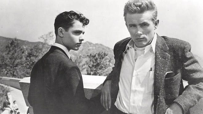 Six questions about James Dean
