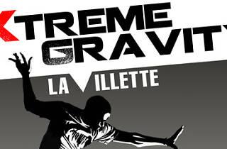 xtreme gravity