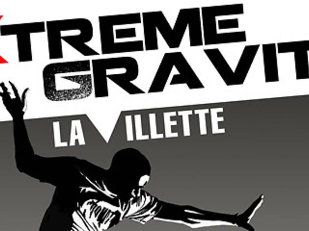 Xtreme Gravity Europe
