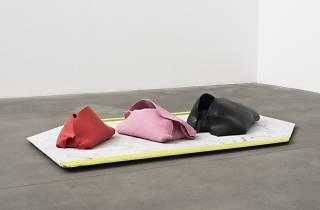 Hannah Wilke: Sculpture 1960s-80s