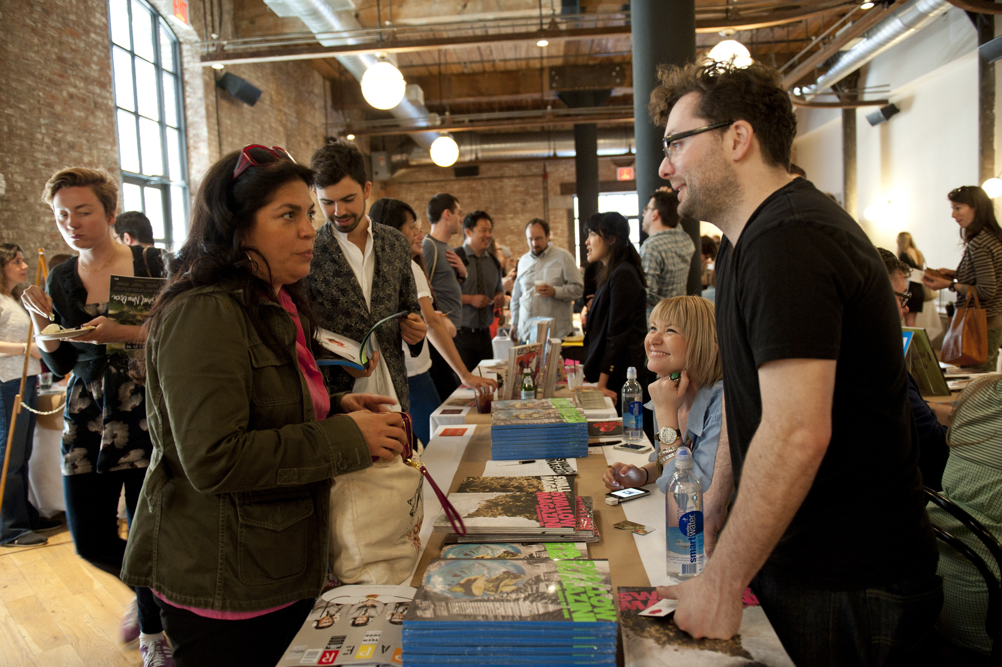Food Book Fair