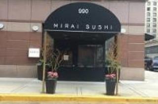 Mirai Sushi - Gold Coast