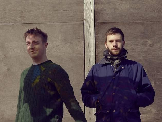 Weather Festival Opening : Mount Kimbie + Timeline + Moritz Won Oswald trio