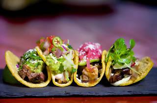 $3 Taco Tuesday