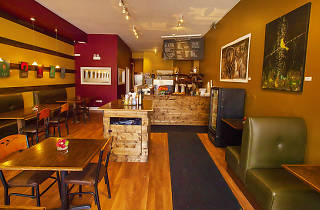 The Bagelers Coffeehouse