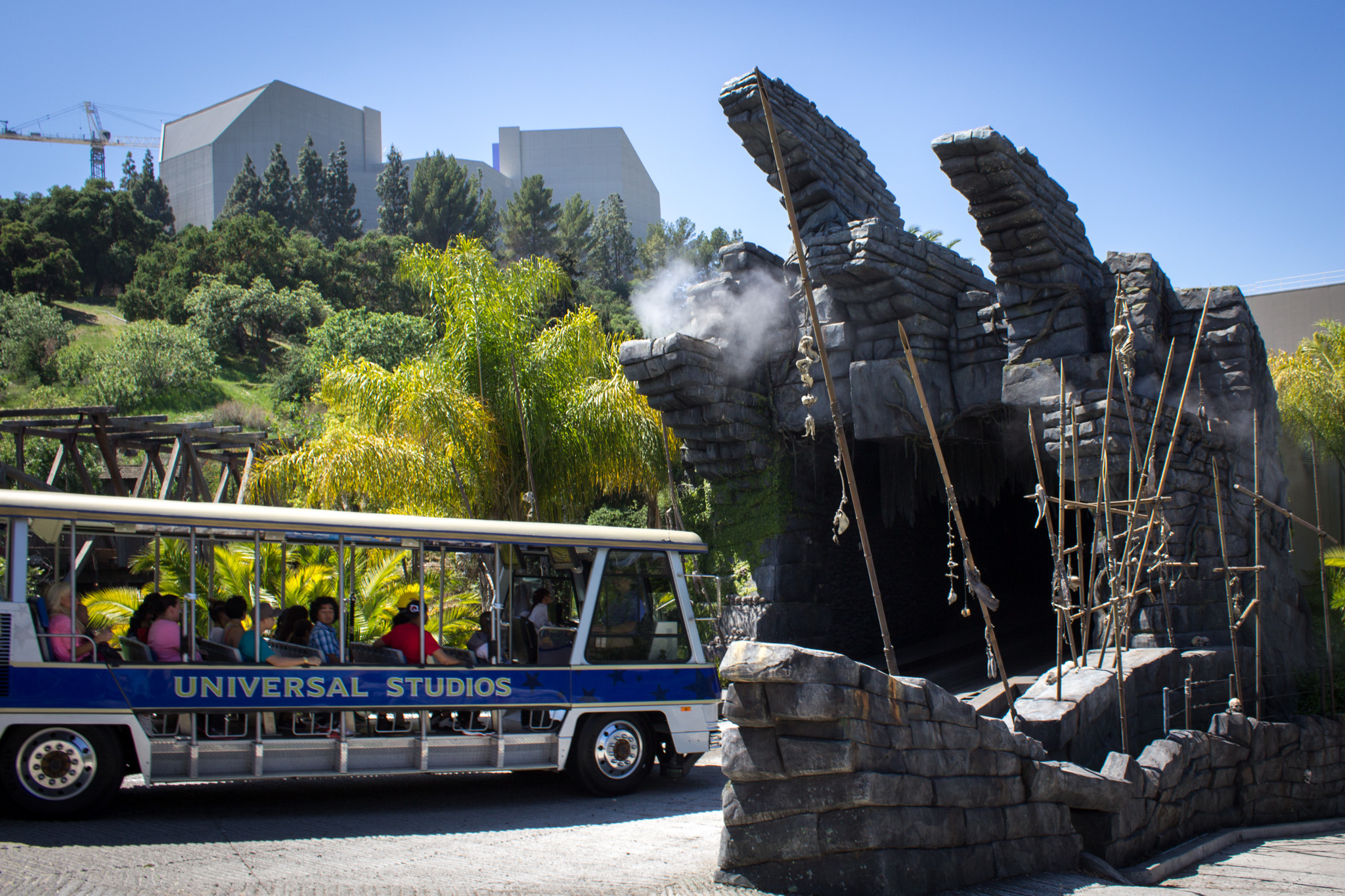 Los Angeles Shuttle Tours