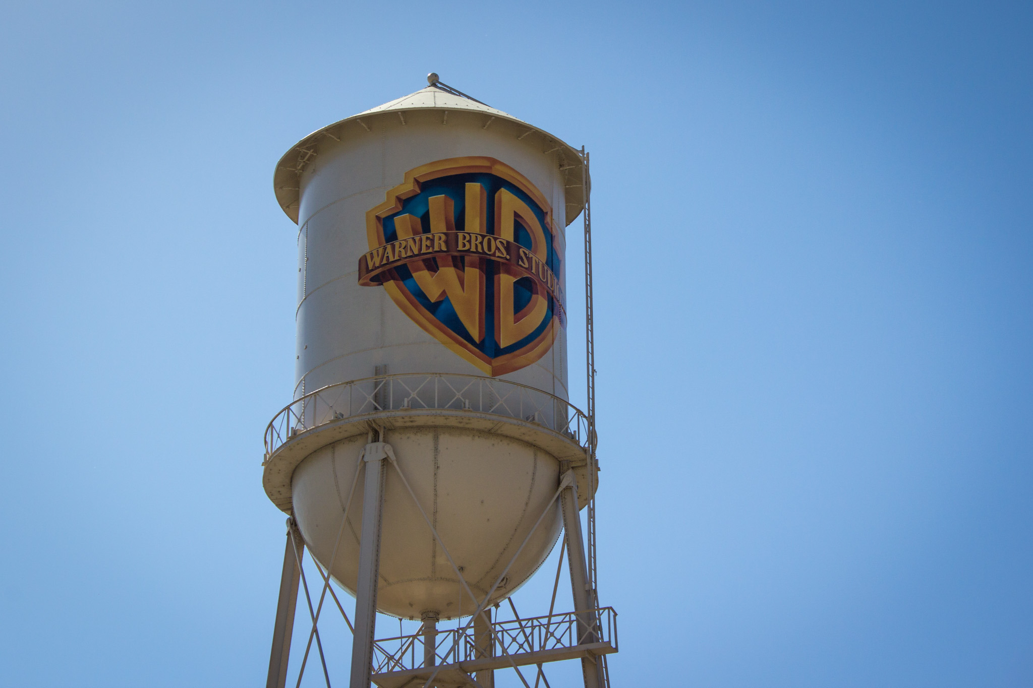 A guide to the Warner Bros. Studio Tour Hollywood