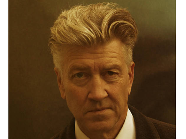 David Lynch in Conversation with Paul Holdengräber