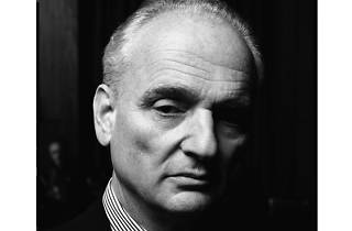 Sopranos, First and Last: An Evening with David Chase
