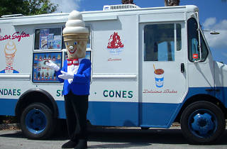 """The Mysteries of Ice Cream"""