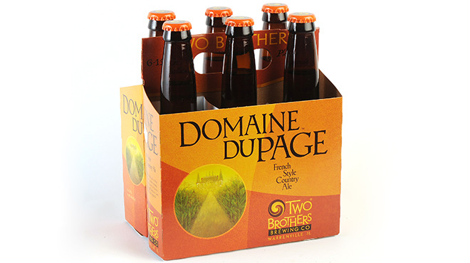Two Brothers' Domaine DuPage